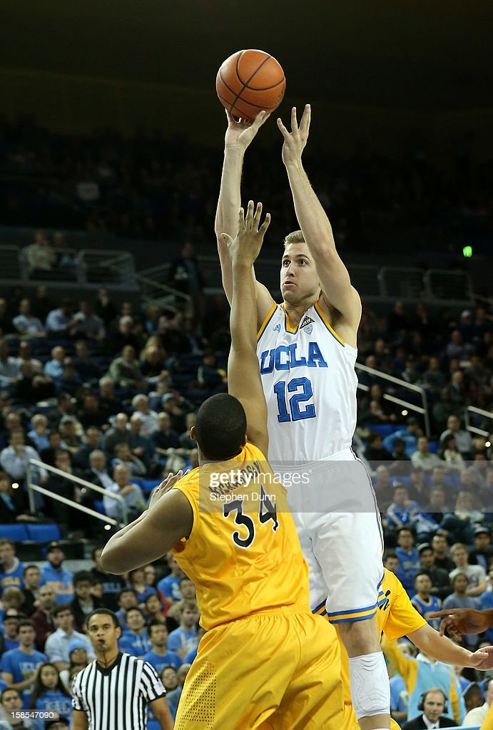 Long Beach State v UCLA