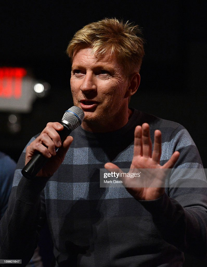 <a gi-track='captionPersonalityLinkClicked' href=/galleries/search?phrase=David+Wenham&family=editorial&specificpeople=2169386 ng-click='$event.stopPropagation()'>David Wenham</a> attends the premiere of Sundance Channel Original Series 'Top of the Lake' on January 20, 2013 in Park City, Utah.