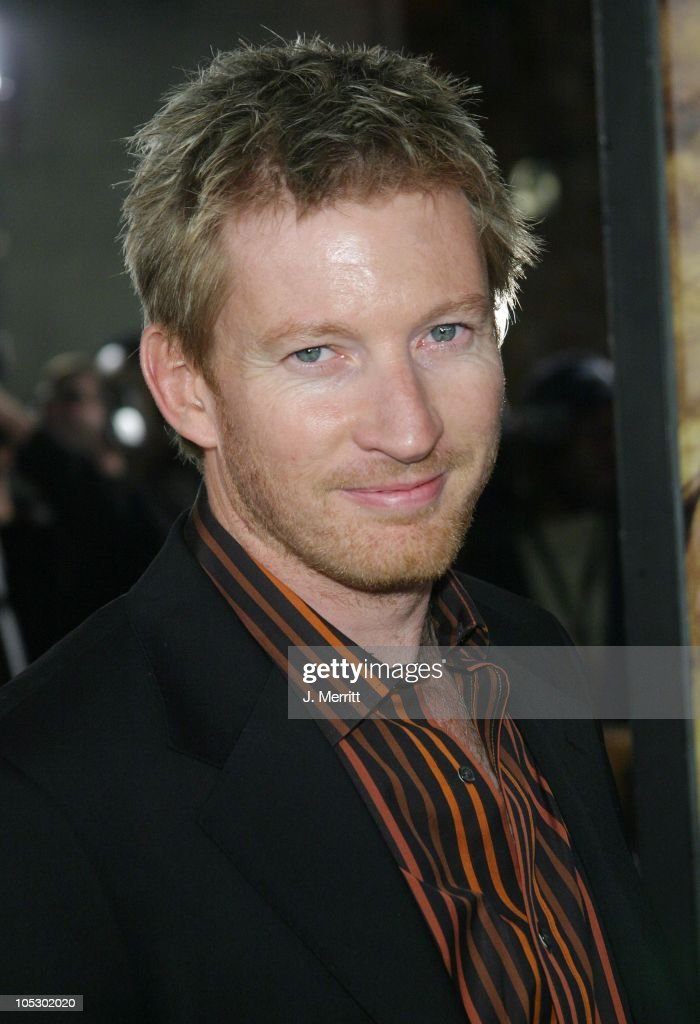 David Wenham during 'The Lord Of The Rings: The Return Of The King ... David Wenham