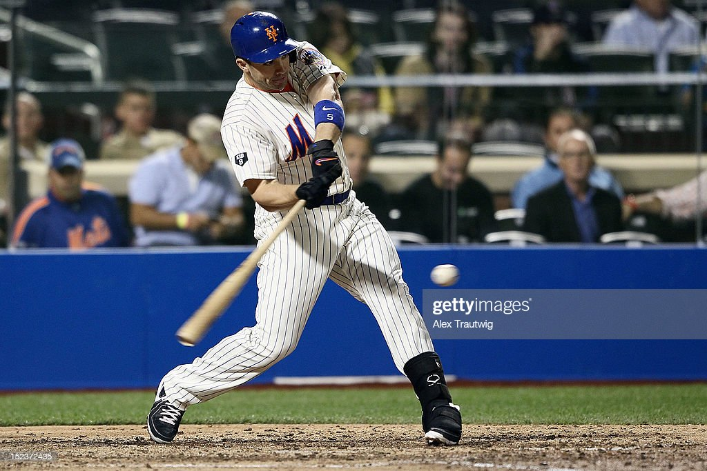 <a gi-track='captionPersonalityLinkClicked' href=/galleries/search?phrase=David+Wright+-+Baseball+Player&family=editorial&specificpeople=209172 ng-click='$event.stopPropagation()'>David Wright</a> #5 of the New York Mets hits a home run in the sixth inning against the Philadelphia Phillies at Citi Field on September 19, 2012 in the Flushing neighborhood of the Queens borough of New York City.
