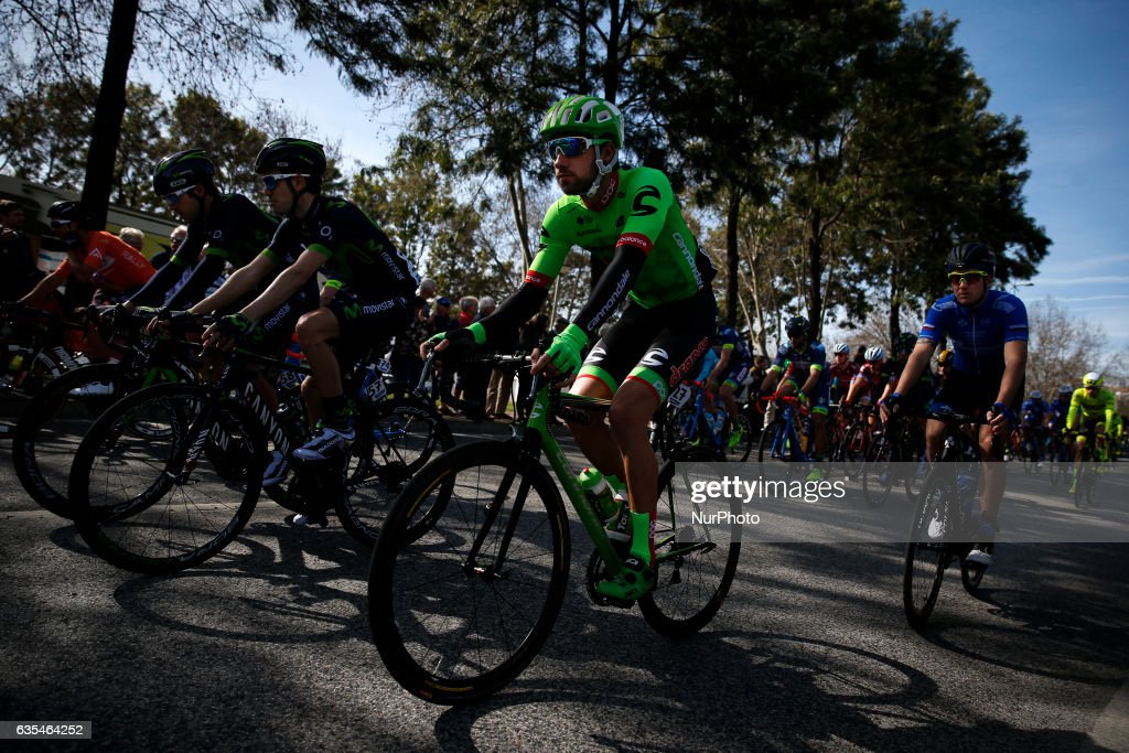 Tour of Algarve 2017 - stage one
