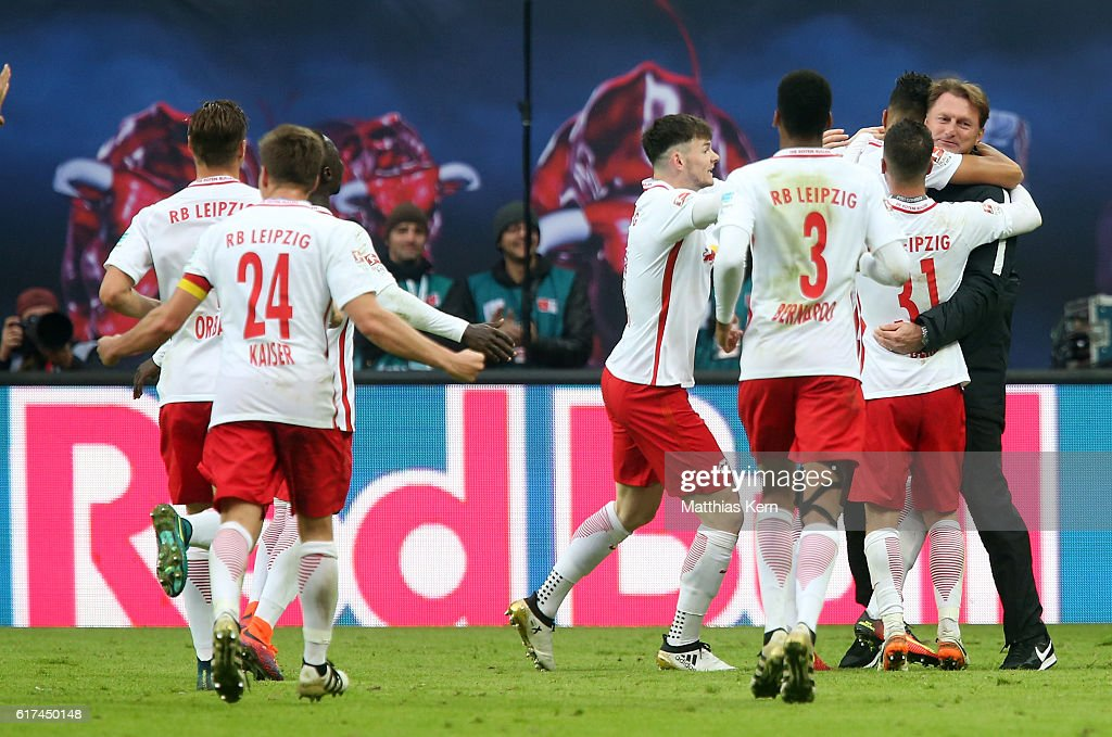 RB Leipzig v Werder Bremen - Bundesliga