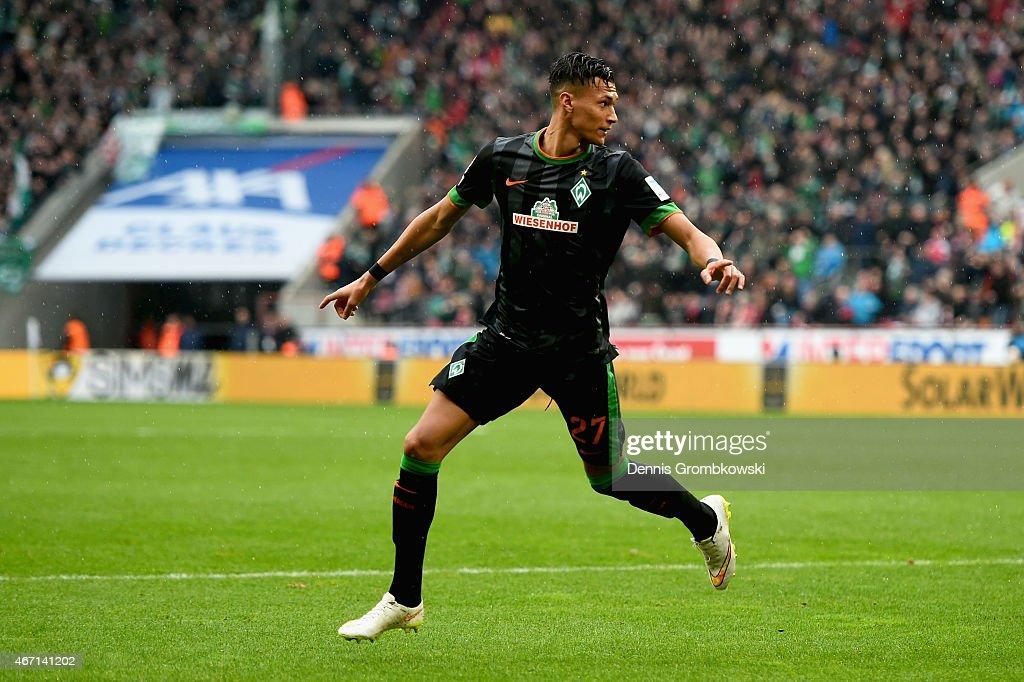 1. FC Koeln v SV Werder Bremen - Bundesliga