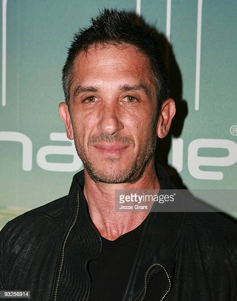 Davis Factor attends the Alternative Apparel Launch of ReThink Vol 2 at Petit Ermitage Hotel on November 19 2009 in West Hollywood California