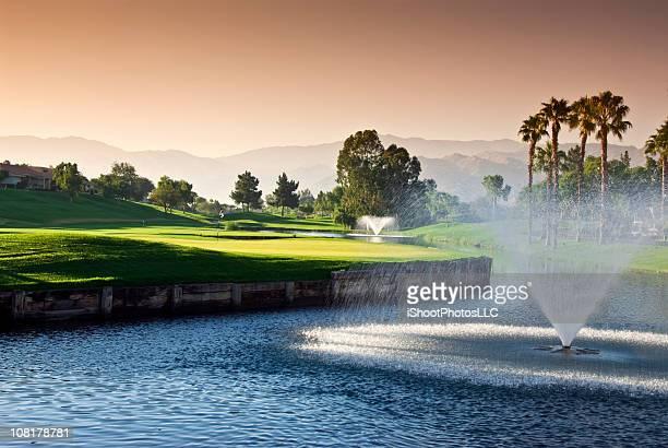 Aube de Golf Resort