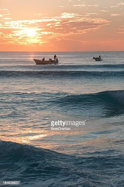 Dawn 漁船