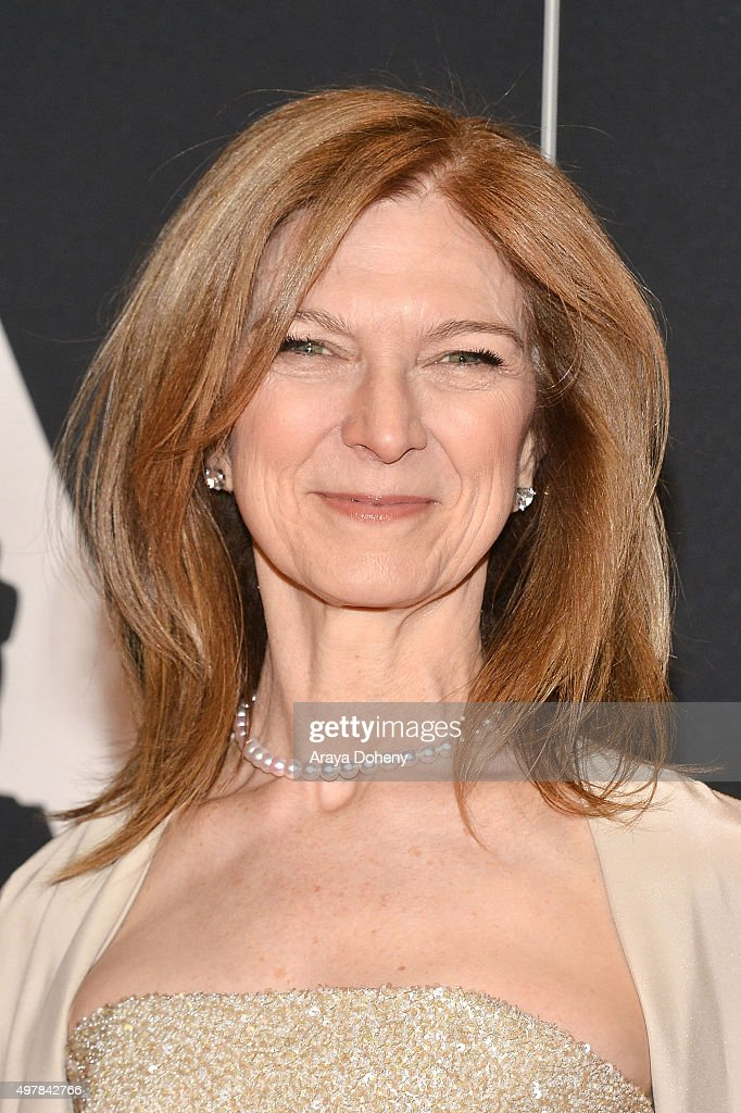 Dawn Hudson attends the Academy of Motion Picture Arts and Sciences' 7th Annual Governors Awards at The Ray Dolby Ballroom at Hollywood Highland...