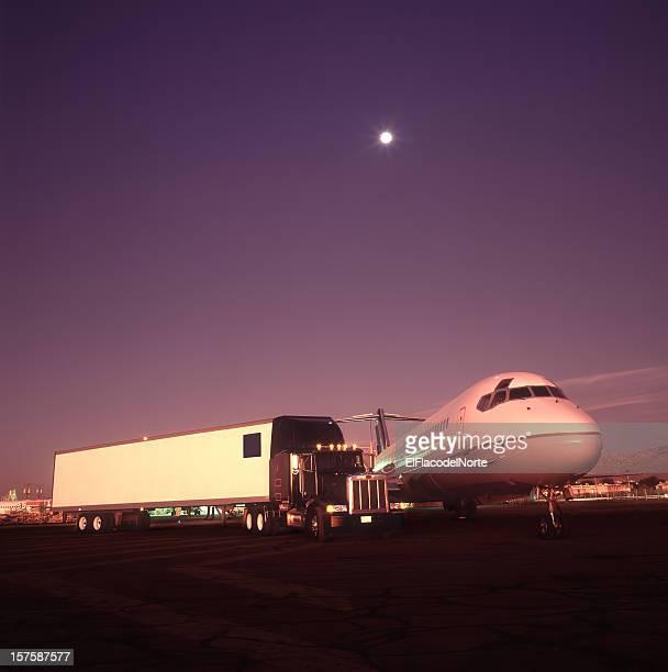 Dawn of New Transportation Day