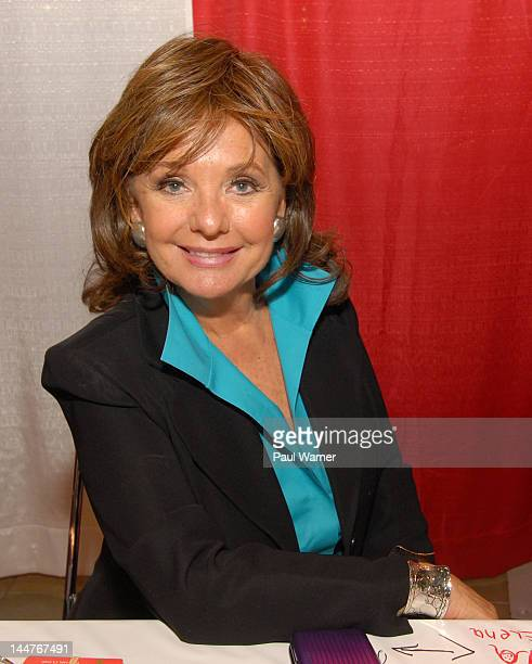 Dawn Wells attends day 1 of Motor City Comic Con 2012 at the Suburban Collection Showplace on May 18 2012 in Novi Michigan