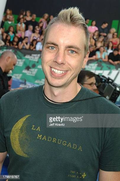 Dax Shepard during 2006 MTV Movie Awards Red Carpet at Sony Studios in Culver City California United States