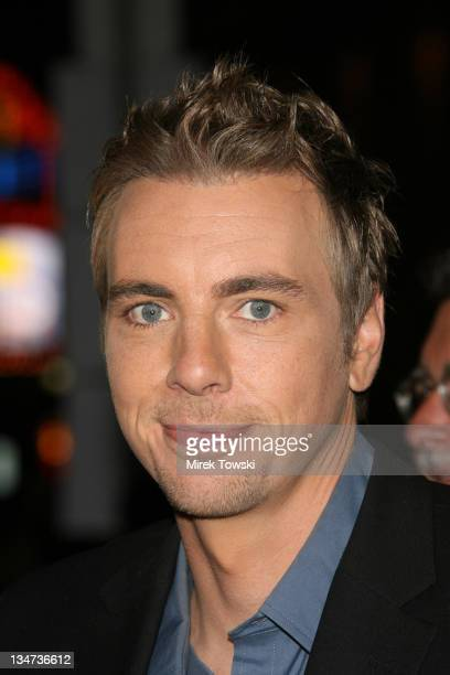 Dax Shepard during 'Employee of the Month' Los Angeles Premiere Arrivals at Mann's Chinese Theater in Hollywood California United States