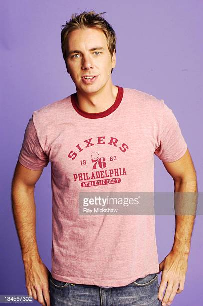 Dax Shepard during Fox Portrait Studio at the 2004 Teen Choice Awards at Universal Ampitheatre in Universal City California United States