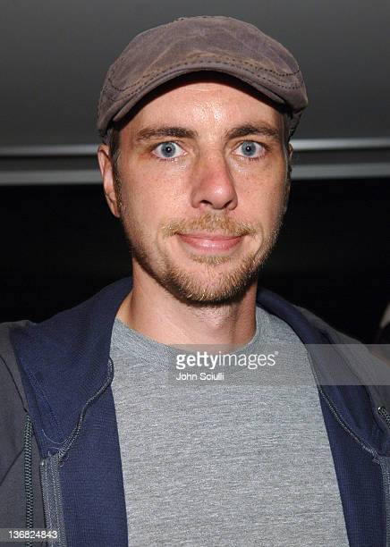 Dax Shepard during Ultimatebetcom Kari Feinstein and Mike McGuiness Host Celebrity Poker Tournament to Honor Clifton Collins Jr's Emmy Nomination at...
