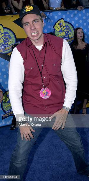 Dax Sheppard during 2003 MTV Movie Awards Arrivals at The Shrine Auditorium in Los Angeles California United States