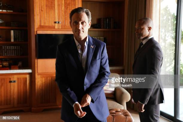 SCANDAL Day 101 During the first 100 days of Mellies presidency Fitz stays out of the limelight in Vermont where he takes up life as an ordinary...
