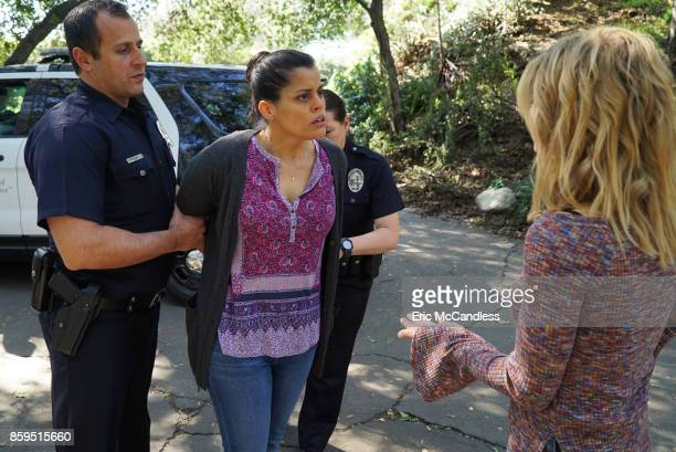 VALLEY 'Day 2 Cutting Room Floor' After seeing the securitycamera footage of PJ staking out her house the night that Lake went missing Jane goes on a...