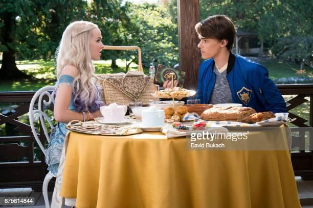 DESCENDANTS 2 'Day 9' A farreaching unprecedented and simultaneous premiere has been set for the Disney Channel Original Movie 'Descendants 2' across...