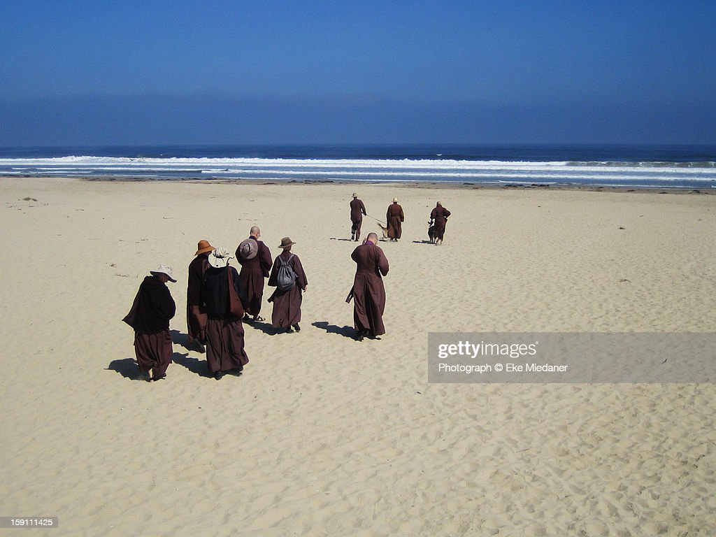 A day at the beach : Stock Photo
