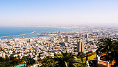 Day in Haifa - Explored