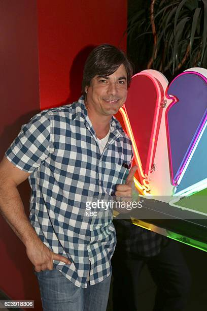 LIVES 'A Day of Days Event' Pictured Bryan Dattilo