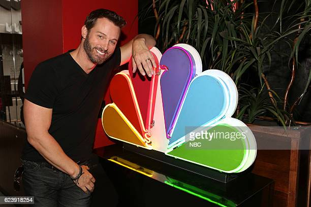 LIVES 'A Day of Days Event' Pictured Eric Martsolf