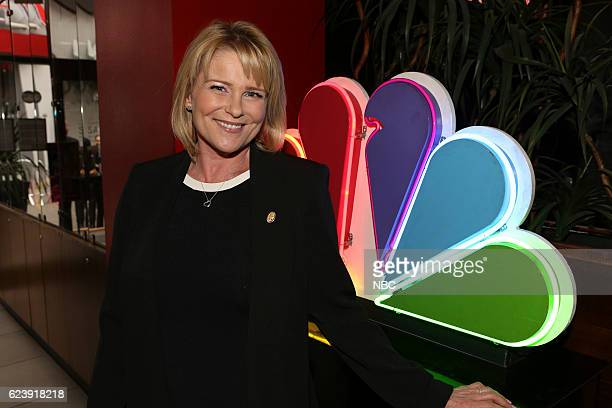 LIVES 'A Day of Days Event' Pictured Judi Evans