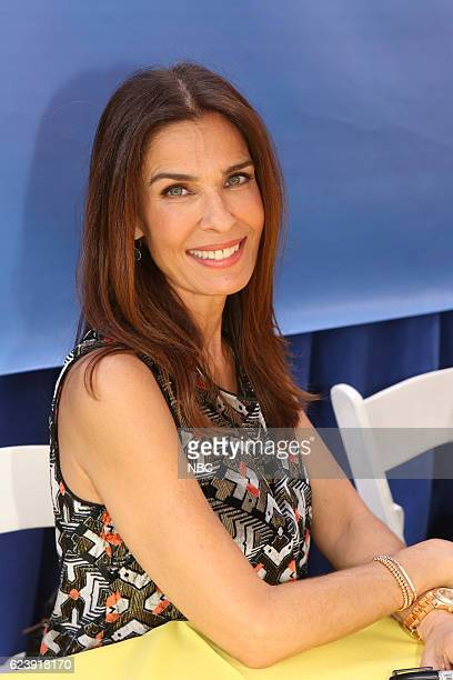 LIVES 'A Day of Days Event' Pictured Kristian Alfonso