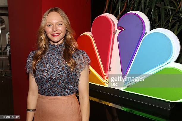 LIVES 'A Day of Days Event' Pictured Marci Miller