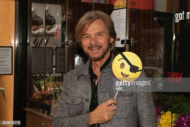LIVES 'A Day of Days Event' Pictured Stephen Nichols