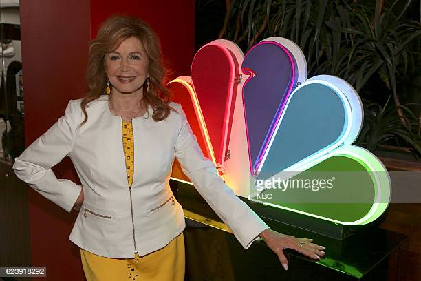 LIVES 'A Day of Days Event' Pictured Suzanne Rogers