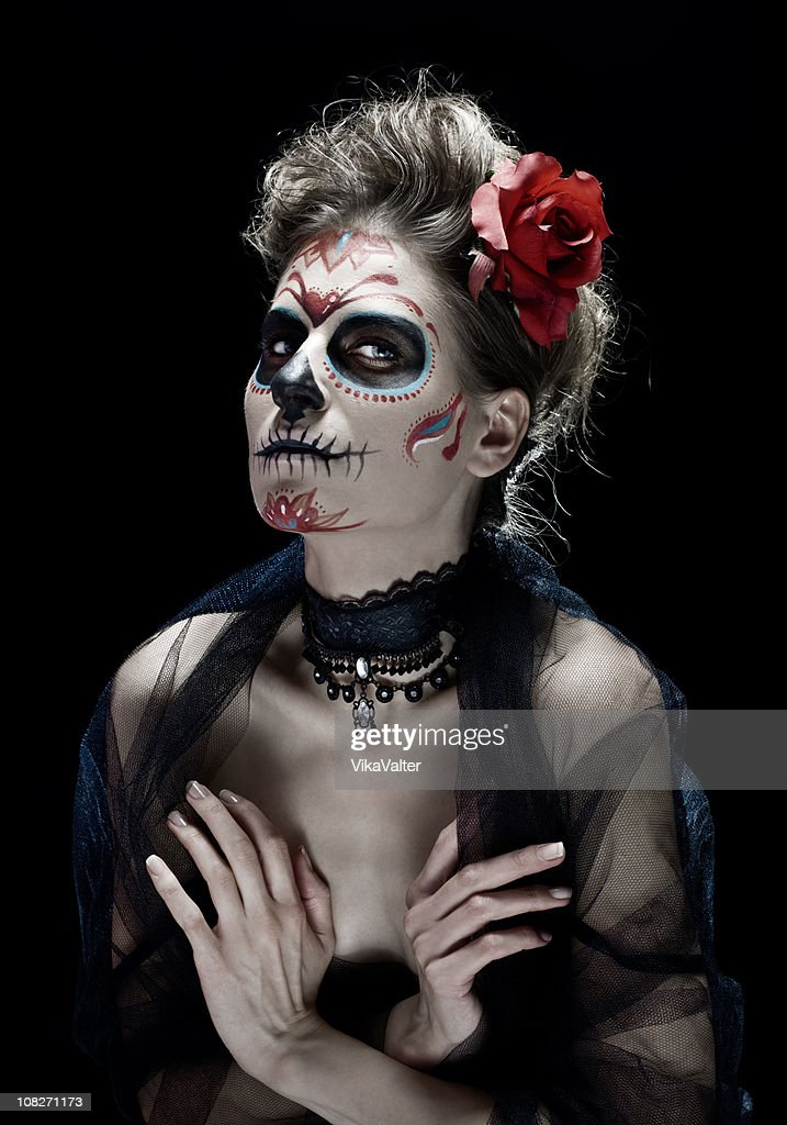 Day of the Dead : Stock Photo