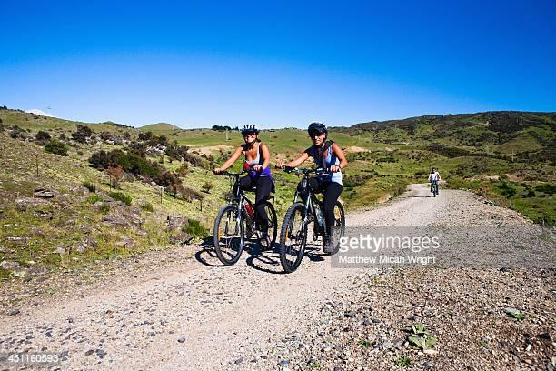 A day riding bikes through the Otago Rail Trail.