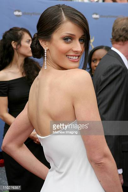 Dayanara Torres during 33rd Annual Daytime Emmy Awards Arrivals at Kodak Theater in Hollywood California United States