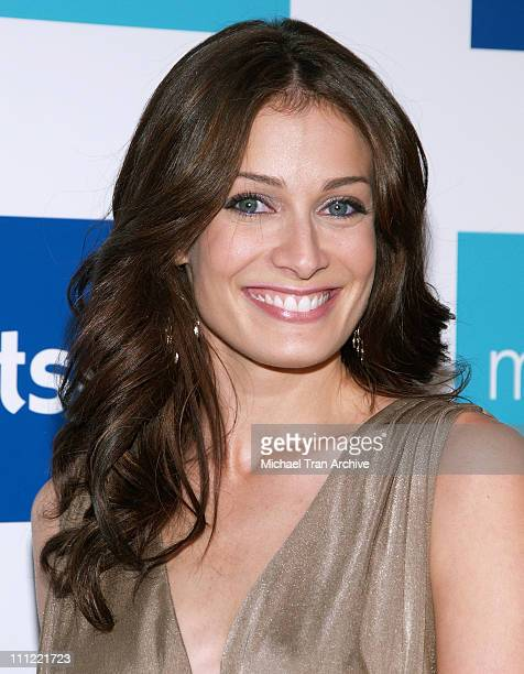 Dayanara Torres during Evangeline Lilly The New Face of Michelle K Modern Chic Footwear Arrivals June 15 2006 at Kitson Boutique in West Hollywood...