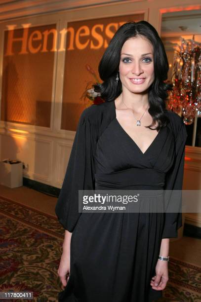 Dayanara Torres during The 2007 NHMC Impact Awards Sponsored by Moet Hennessy at Regent Beverly Wilshire in Los Angeles California United States