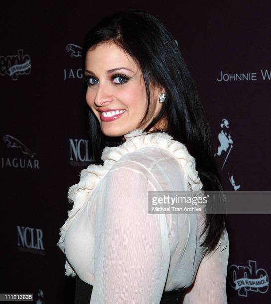 Dayanara Torres during The 6th Annual Latin GRAMMY Awards After Party for National Council of La Raza's Hurricane Relief Fund at Private Residence...