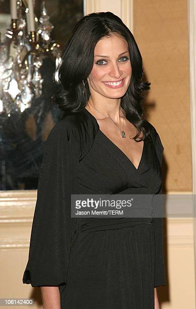 Dayanara Torres during The National Hispanic Media Coalition 10th Annual Impact Awards Gala Arrivals at Regent Beverly Wilshire Hotel in Hollywood...