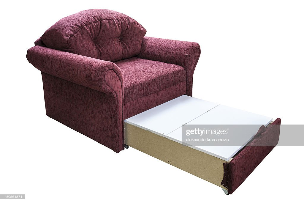 daybed couch : Stock Photo