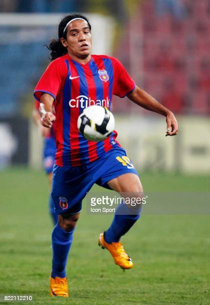 Dayro MORENO Steaua Bucarest / Arges