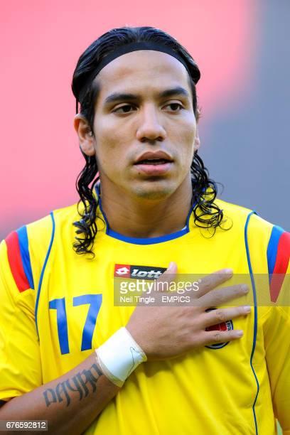 Dayro Moreno Colombia