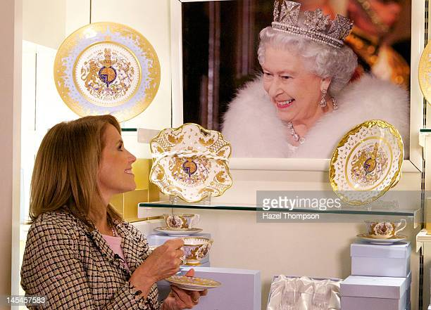 20/20 Days before the celebrations surrounding the Diamond Jubilee ABC News marks the historic 60year reign of Her Majesty Queen Elizabeth II 'The...