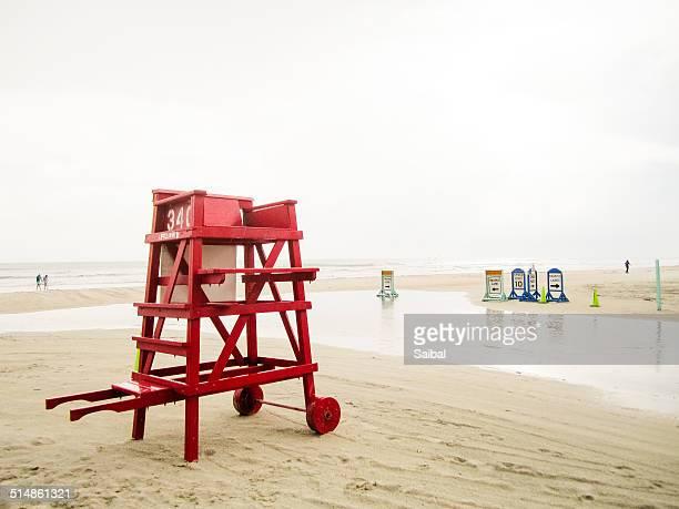 Daytona Beach seaside view