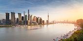 Dazzle Lujiazui, Shanghai.