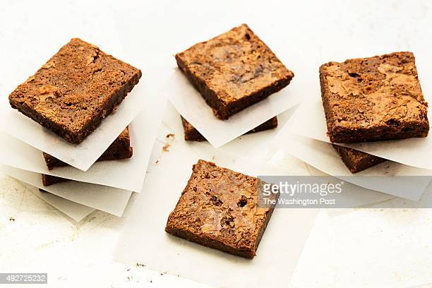 Guanaja Brownies