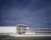 De La Warr Pavilion Bexhill On Sea United Kingdom Architect Erich Mendelsohn De La Warr Pavilion Overview From The South