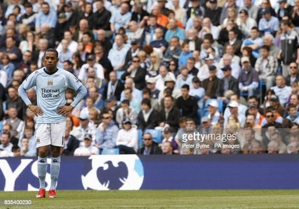 De Souza Robinho Manchester City