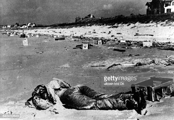 operation overlord during the wwii Operation overlord,  2,262 german fighter pilots died during that time  the army air forces in world war ii, vol2, europe:.