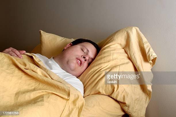 "Muertos en el ""sleep mode"","