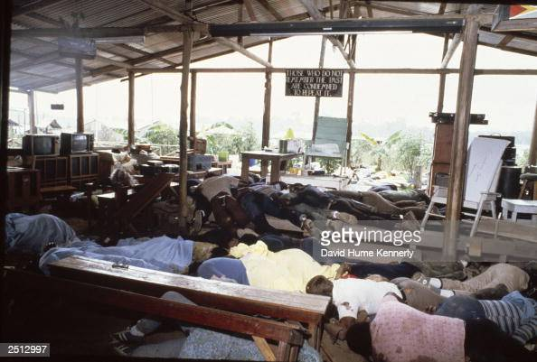 an overview of the peoples temple mass suicide Scholarly review published by h-net reviews salvation and suicide: jim jones, the peoples temple the jonestown mass suicide-murder that claimed over nine.