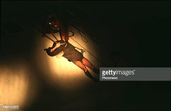 dead body of a passenger on the MS Herald Of Free Enterprise deck on ...